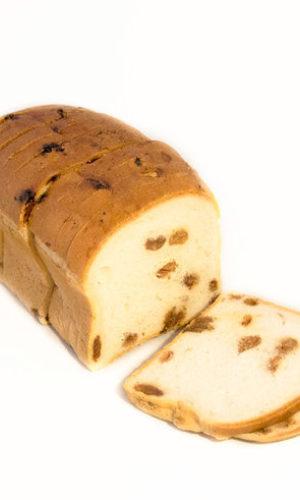 Noten Rozijnenbrood