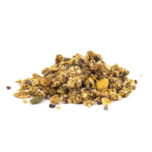 Granola Choc-Kingly Good